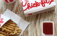 Chick-fil-A will open in Irving in March. (Courtesy Chick-fil-A)