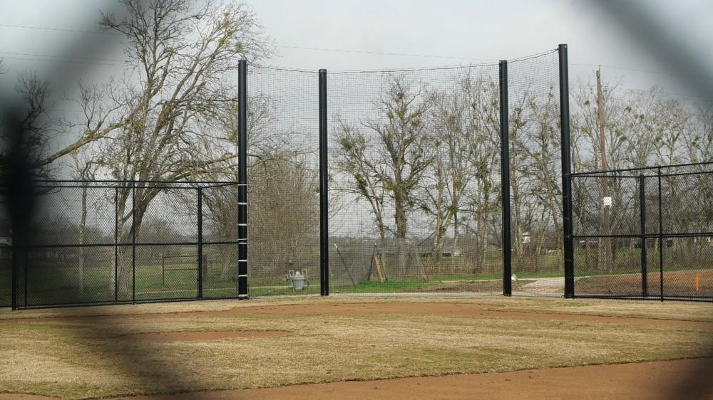T-Ball field (Courtesy city of Hutto)