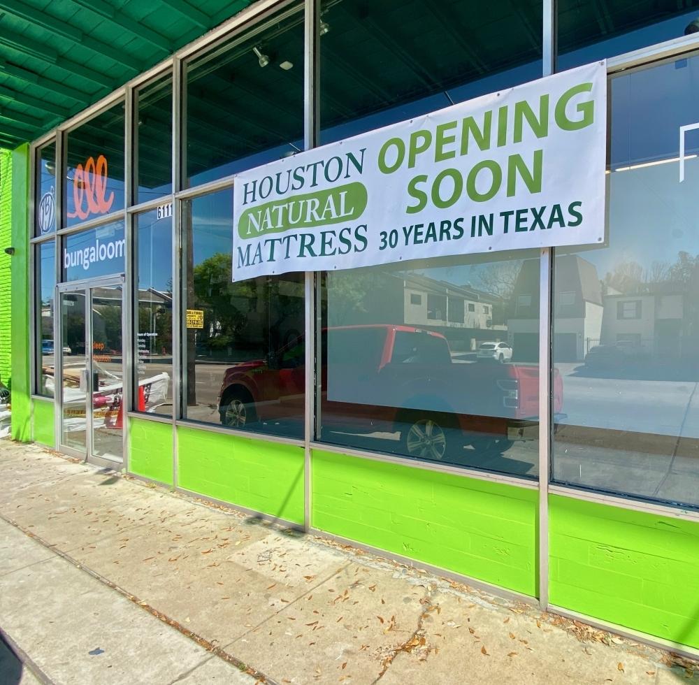 Houston Natural Mattress