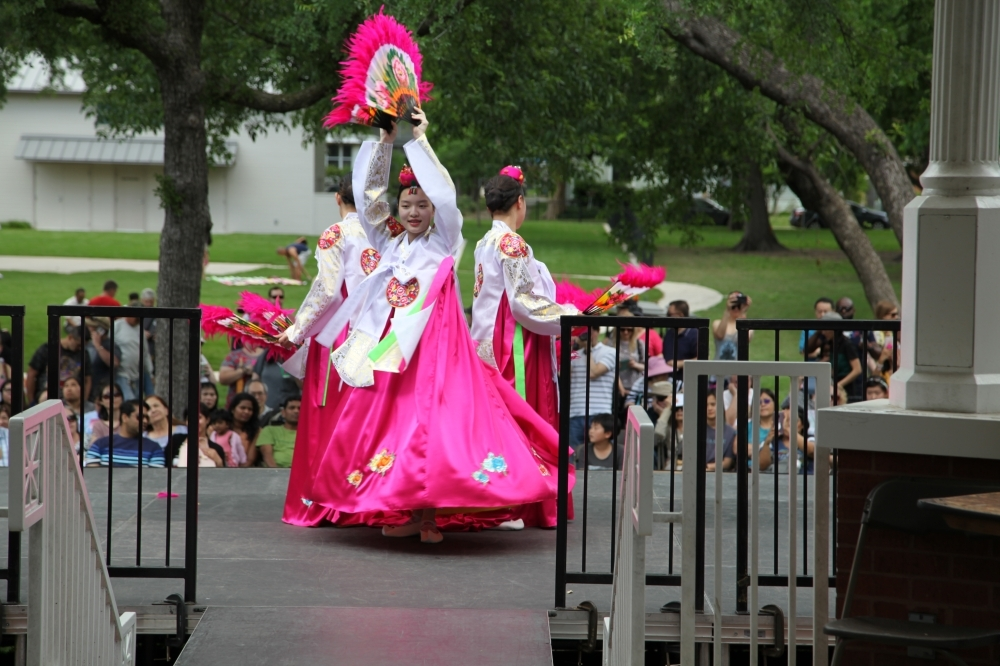Plano AsiaFest, a public annual event at Haggard Park, has been canceled following public health concerns over the novel coronavirus. (Courtesy Plano AsiaFest)