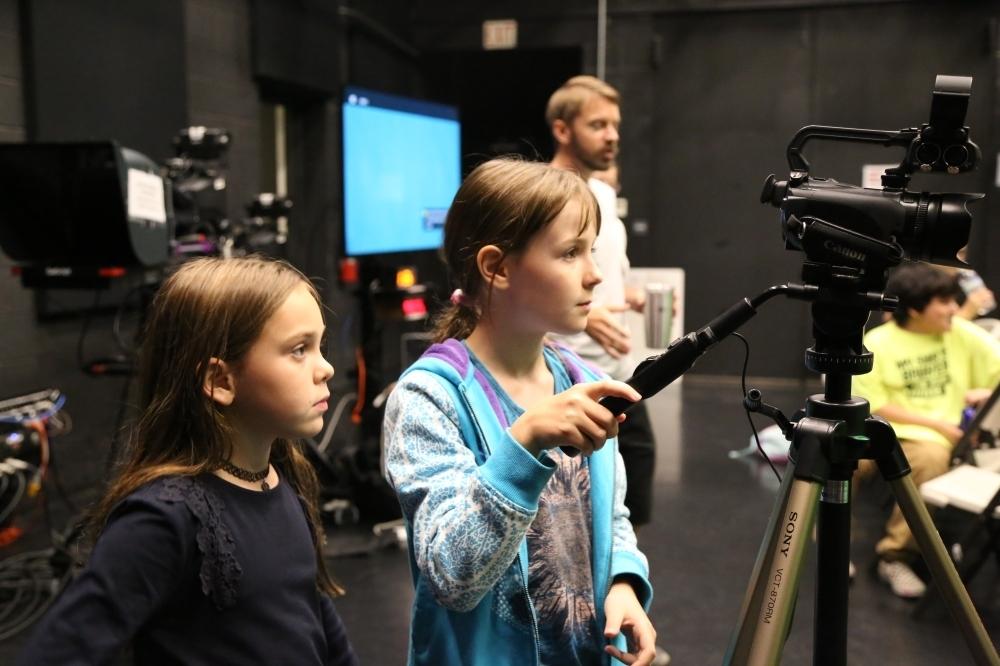 Austin Film Society (Courtesy Austin Film Society)