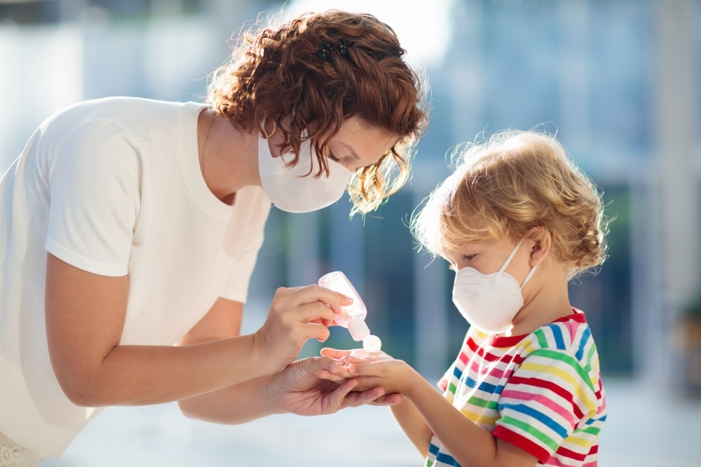 The cities of Keller, Roanoke and Fort Worth are responding to coronavirus concerns. (Courtesy Shutterstock)
