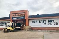 Stahlman Lumber Co.