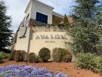 Avalon is an 86-acre outdoor shopping center in Alpharetta. (Kara McIntyre/Community Impact Newspaper)