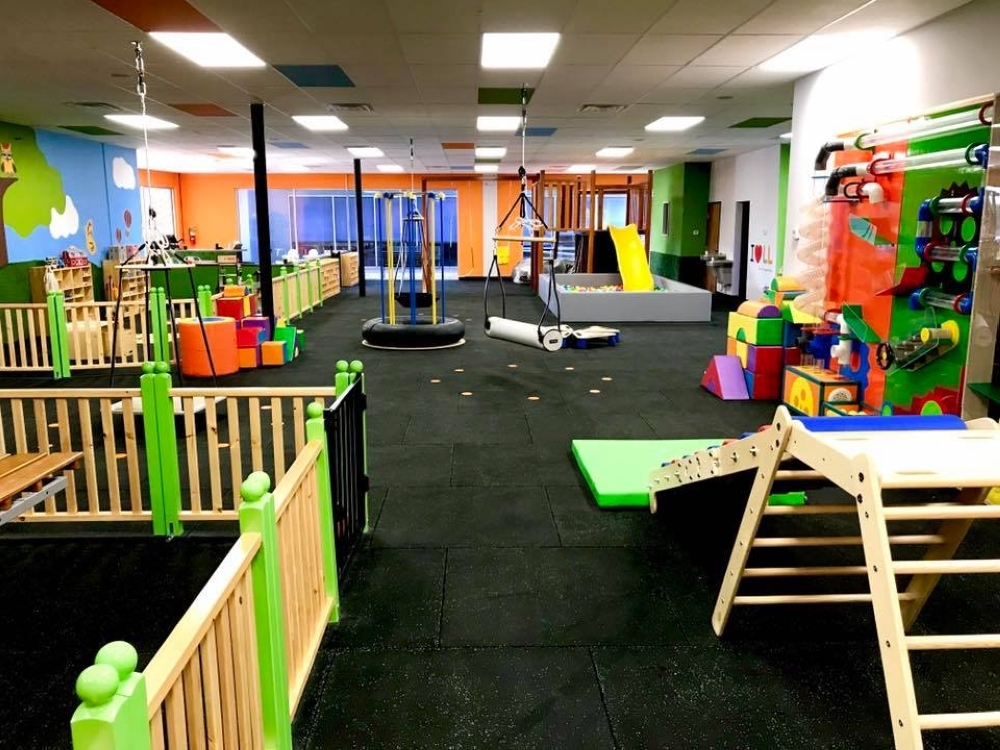 Little Land Georgetown, an indoor playground that emphasizes developmental growth, closed March 13, according to an email newsletter.