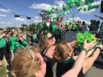 The 42nd annual FM 1960 St. Patrick's Day Parade has been canceled amid coronavirus concerns. (Courtesy FM 1960 Parade Committee)
