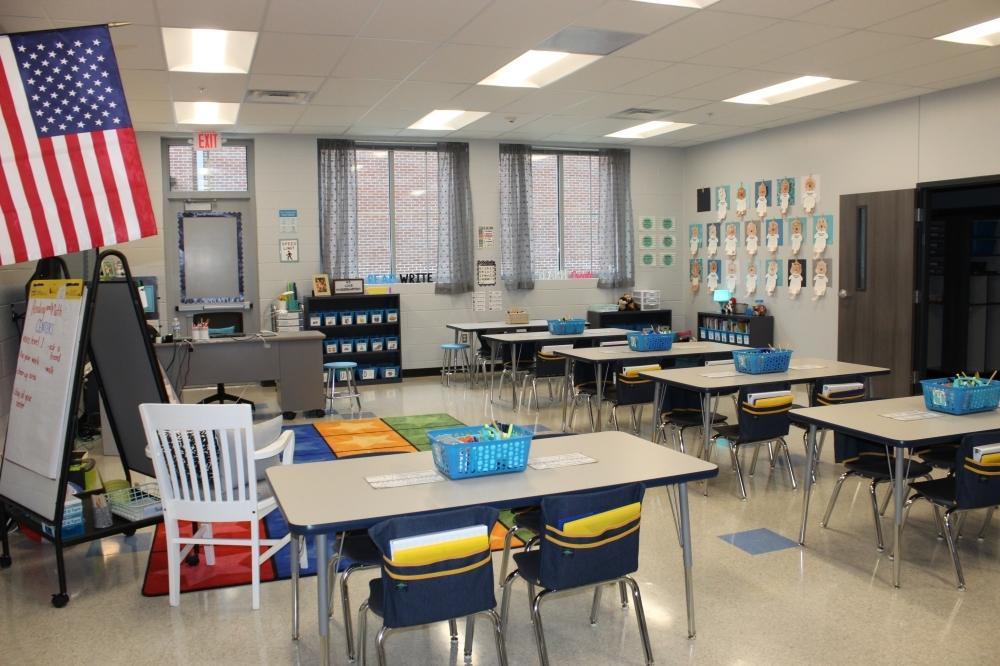 Metro Nashville Public Schools will be closed through April 3. (Wendy Sturges/Community Impact Newspaper)