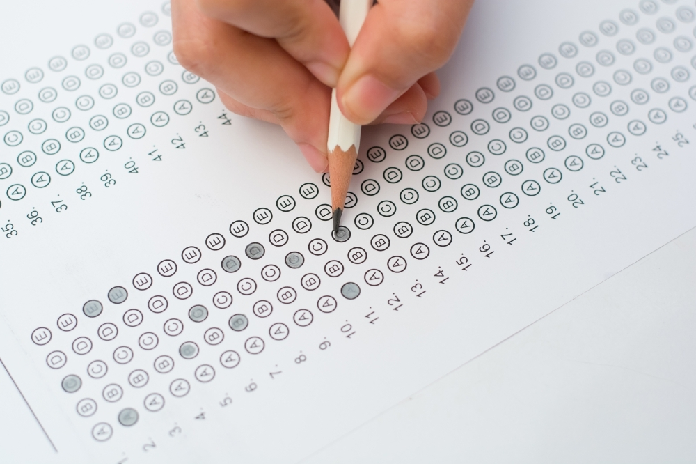 Gov. Greg Abbott announced March 16 that he had waived the State of Texas Assessments of Academic Readiness, or STAAR, testing requirements for the 2019-20 school year. (Courtesy Adobe Stock)