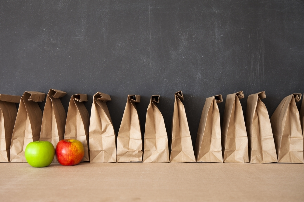 Local nonprofits are working to provide meals during school closures. (Courtesy Adobe Stock)