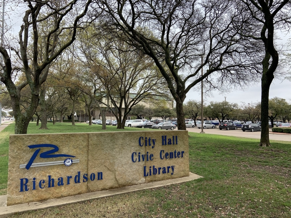 The city of Richardson is making changes to daily operations in order to stem the deadly outbreak of coronavirus. (Tracy Ruckel/Community Impact Newspaper)