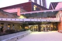 Austin City Hall (Christopher Neely/Community impact Newspaper)