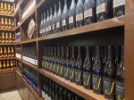 Ichiro Asian Bistro & Wine Bar opened in The Summit at Rivery Park development March 16. (Ali Linan/Community Impact Newspaper)