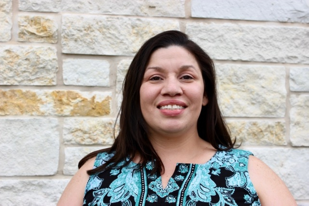 In the midst of concerns surrounding the COVID-19 pandemic, Round Rock resident Marissa Almaguer created a group on the social media platform Nextdoor to connect locals who need help with those who are able to offer assistance to their neighbors. (Taylor Jackson Buchanan/Community Impact Newspaper)