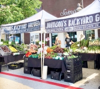 The Lone Star Farmers Market is scheduled to appear at the Hill Country Galleria on March 22. (Courtesy Lone Star Farmers Market)