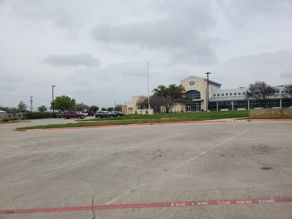 As Georgetown ISD moves to distance learning, here is what you need to know. (Ali Linan/Community Impact Newspaper)