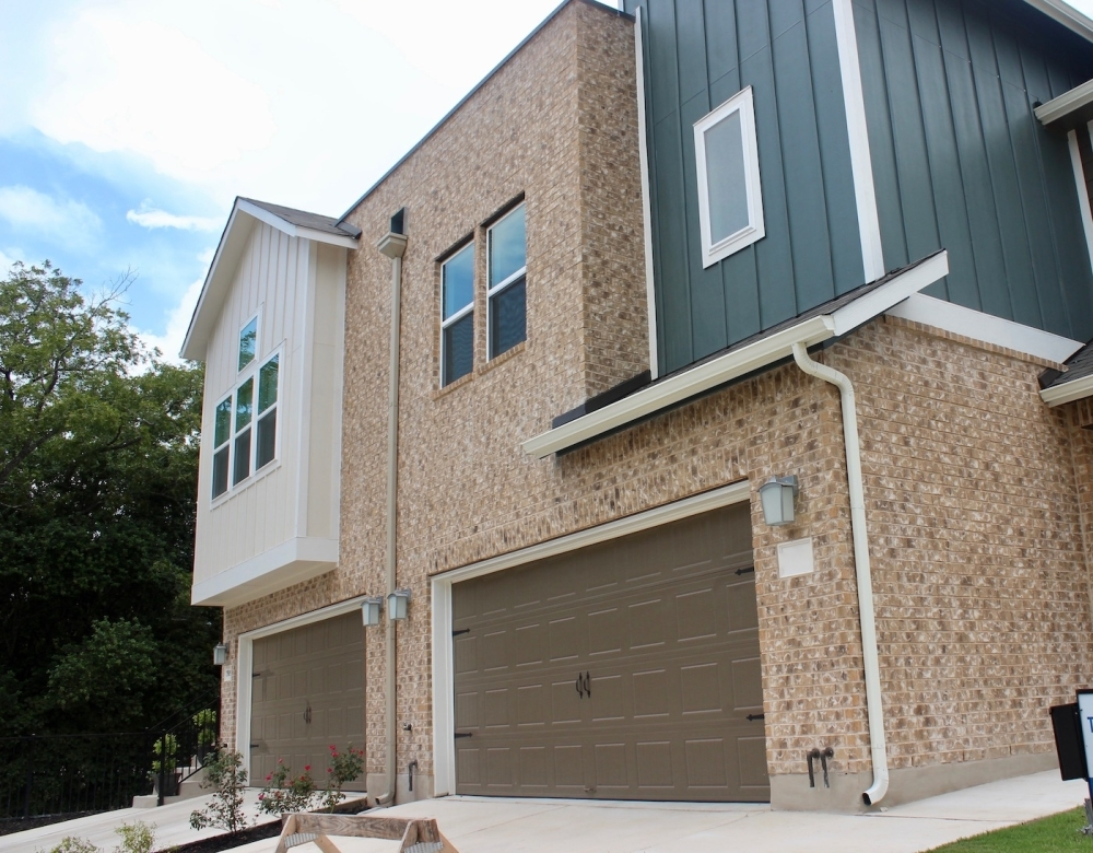 Median home prices in Southwest Austin reach $402,750 in February. (Nicholas Cicale/Community Impact Newspaper)