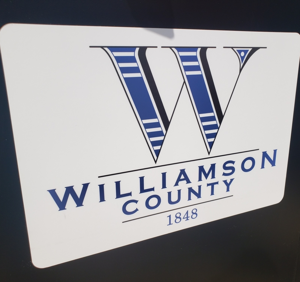 Williamson County issues stay-at-home order March 24. (Ali Linan/Community Impact Newspaper)
