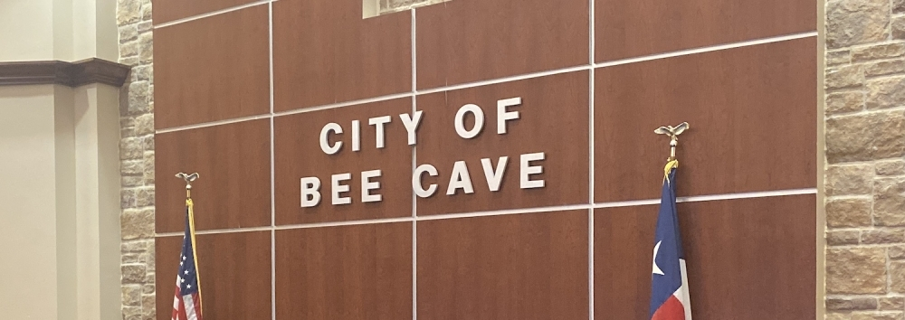 Bee Cave City Council adopted a declaration of disaster that extends for three days. (Brian Rash/Community Impact Newspaper)