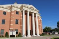 Katy City Hall