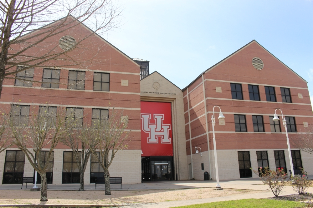 UH at Sugar Land has suspended in-person classes through April 3. (Claire Shoop/Community Impact Newspaper)