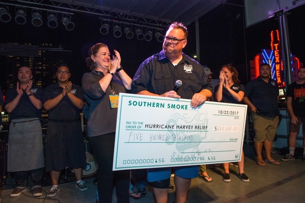 Southern Smoke Foundation