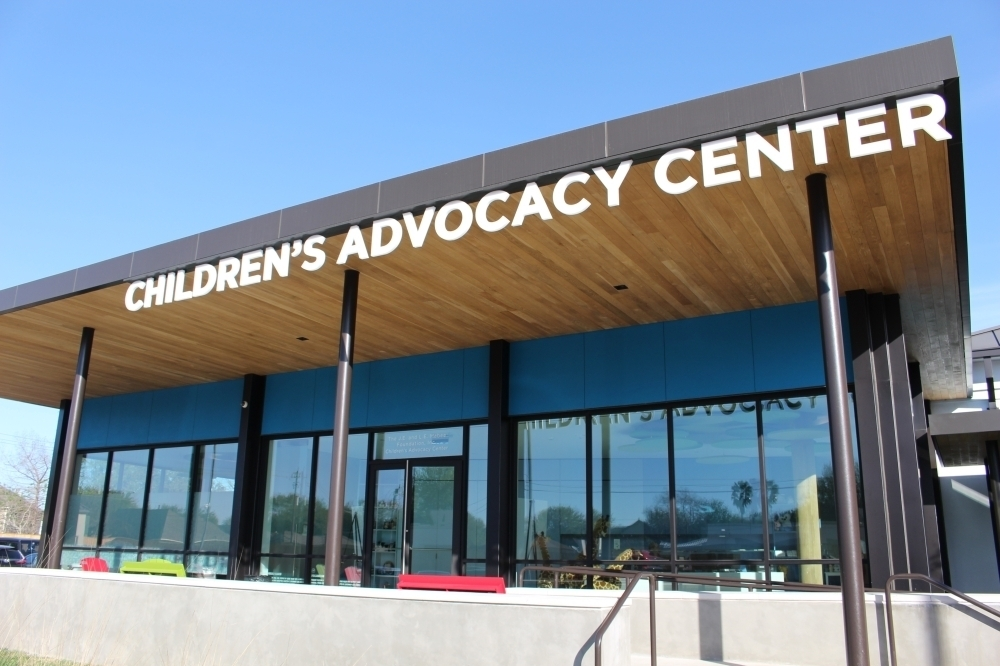 Child Advocates of Fort Bend recently completed an $8 million expansion and remodeling project. (Beth Marshall/Community Impact Newspaper)