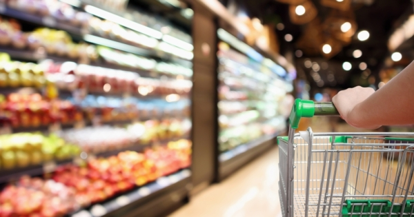 Valley grocery stores have designated specific times for seniors to shop during the coronavirus outbreak. (Courtesy Adobe Stock)