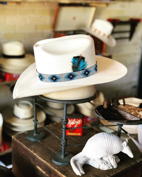 Gruene Hat Co. has been open for one year in New Braunfels. (Courtesy Gruene Hat Co.)