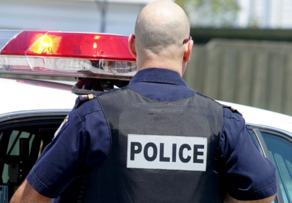Local police departments are receiving more calls related to what activities are permissible under Tarrant County's executive order to stay at home. (Courtesy Fotolia)