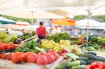 Starting April 2, in addition to Saturdays, the market will be open Tuesdays and Thursdays until further notice. (Courtesy Adobe Stock)