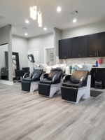 Salon Victoria Make-up and Hair Lounge has relocated within the Katy area. (Courtesy Salon Victoria Make-up and Hair Lounge )
