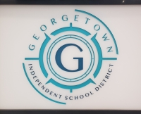 Georgetown ISD has extended school closure through April 13. (Ali Linan/Community Impact Newspaper)