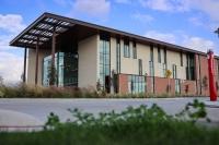 University of Houston System instruction site in Katy