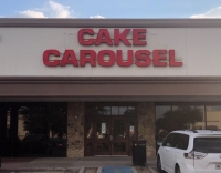 The longtime, family-owned business sells baking and decorating supplies. (Courtesy Cake Carousel)
