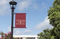 A faculty member at Texas State University tested positive for coronavirus, university officials announced March 27. (Community Impact Staff)