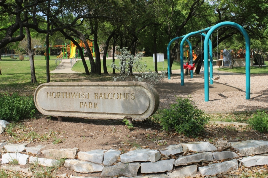 Balcones Neighborhood Park