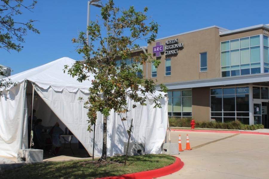 Austin Regional Clinic Cedar Park