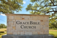Grace Bible Church in Georgetown is celebrating its 40th anniversary. (Courtesy Grace Bible Church)