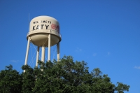 Katy City Council has approved millions in spending on water projects to keep up with the city's growth. (Nola Z. Valente/Community Impact Newspaper