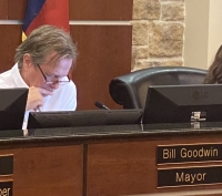 Bee Cave City Council Member Bill Goodwin has resigned from his positions on the board of the West Travis County Public Utility Agency and the Bee Cave Economic Development Board. (Brian Rash/Community Impact Newspaper)