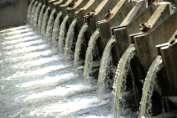 Irving's wastewater system is being overloaded with non-flushable materials. (Courtesy Fotolia)