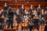 Local arts organizations are calling on the community for support after canceling events for the foreseeable future. (Courtesy Nashville Symphony)