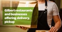 coronavirus, Gilbert restaurants, Gilbert businesses
