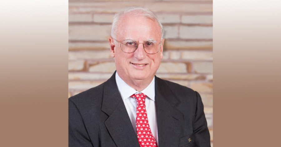 Burt Ballanfant served as mayor of West University Place from 2003 to 2007, as well as council member from 1999 to 2001 and 2015 to 2017. He died from complications from COVID-19 March 29, in Sugar Land. (Courtesy City of West University Place)