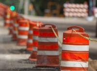 A portion of Scanlin Road in Missouri City will be under construction starting April 1. (Courtesy Fotolia)