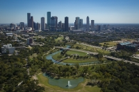 Harris County is the third fastest-growing county in the U.S., according to 2019 census data. (Courtesy Visit Houston)