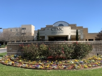 Central Texas Medical Center will be renamed Christus Santa Rosa Hospital-San Marcos after the deal was finalized. (Joe Warner/Community Impact Newspaper)