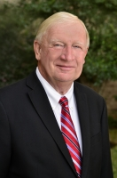 Keller Mayor Pat McGrail provided a city update on coronavirus in a public address March 30. (Courtesy city of Keller)