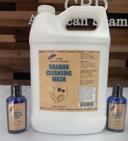 The CBD American Shaman locations in Grapevine and Southlake have both received shipments of of the Shaman Cleansing Wash. (Courtesy CBD American Shaman of Southlake)