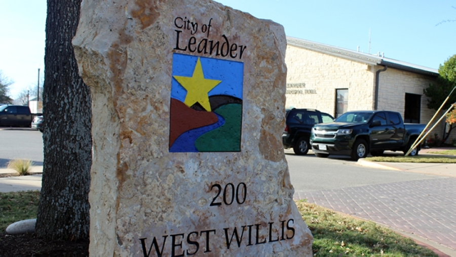 A Leander City Council meeting scheduled for 6 p.m. April 2 has been canceled due to technical difficulties. (Community Impact staff)